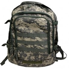 3-Day Expandable Tactical Backpack
