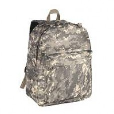 ACU Digital Camouflage Classic Backpack