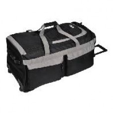 Everest Rolling Duffel Bag - Large