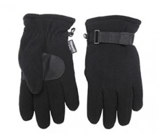 Fleece Glove - Waterproof