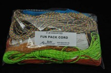 Assorted Paracord – 2lb bag