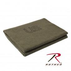 Rothco U.S.Wool Blanket – 9084