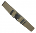 Nylon Pistol Belt – Quick Release Buckle