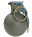 Dummy Grenades