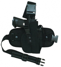 Mission Ready Drop Leg Holster