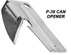 P-38 & P-51 Can Openers