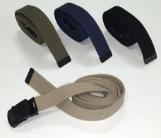 Ribbed Web Belts