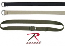 Military D – Ring Expedition Belt