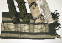 Shemagh Tactical Scarf