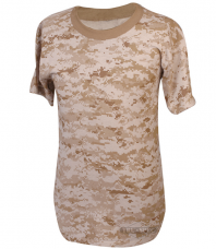 Tee Shirt – Digital  Camo