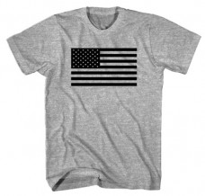 Tee Shirt – US Flag PT
