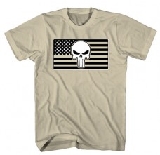 Tee Shirt – Punisher