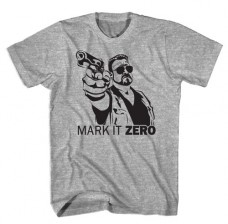 Tee Shirt – Mark It Zero