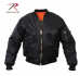 MA1 Flight Jacket, Rothco