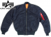 MA-1 Flight Jacket – Alpha Industries
