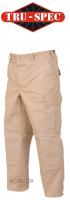 BDU Pants  –  100% Cotton Rip-Stop (Battle Dress Uniform)