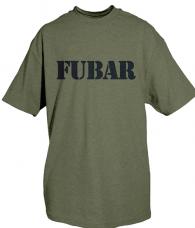 Tee Shirt – FUBAR