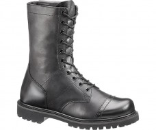 "11"" Paratrooper Side Zip Boot"