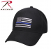 Thin Blue Line Flag Low Profile Cap
