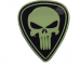 PVC Morale Patch – Glow-Punisher Diamond