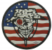 PVC Morale Patch – Sniper