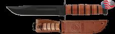 USMC KA-BAR, Straight Edge – Full Size