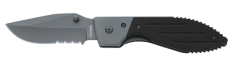 Warthog Folder, Serrated