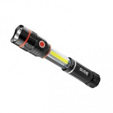 Slyde LED Flashlight