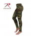 Women's Performance Camo Leggings