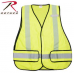 Safety Vest, High Visibility