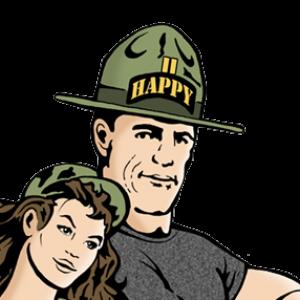 Cap'n Happy