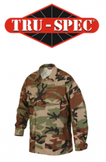 BDU COAT/SHIRT