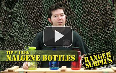 Ranger-Surplus-Tip-1056-Nalgene-Bottles