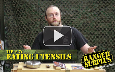 Ranger-Surplus-Tip-7-Eating-Utensils